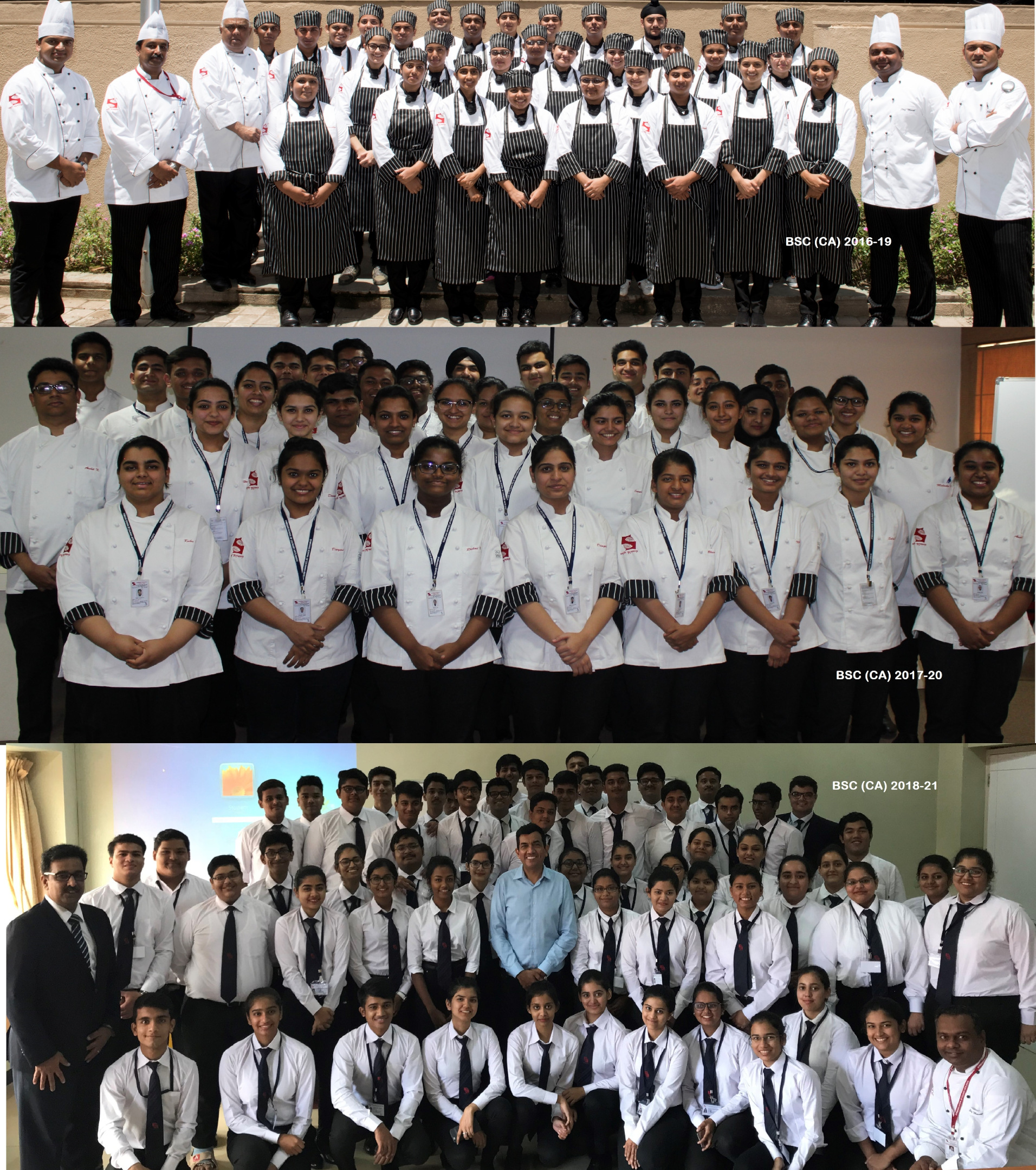 Best Culinary College in India