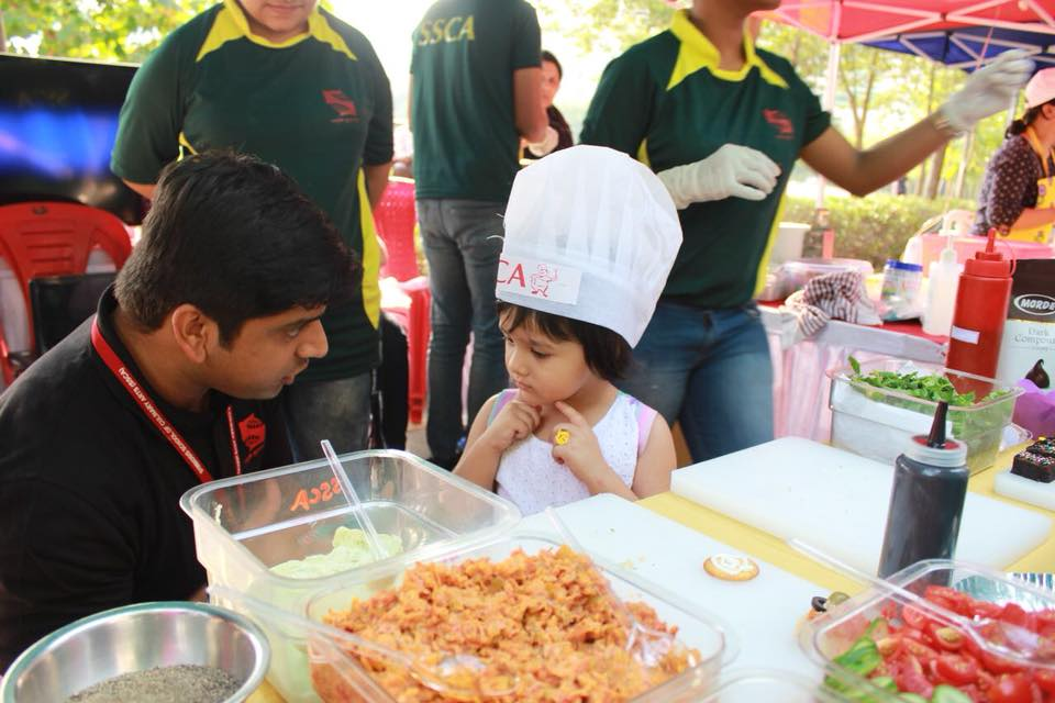 Catering Courses in Pune