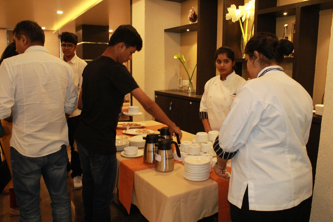 best college for hospitality management in india